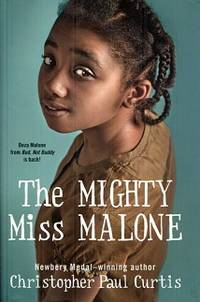 image of The Mighty Miss Malone