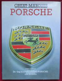 image of Porsche (Great Marques)