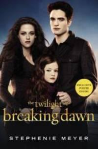 image of Breaking Dawn (The Twilight Saga, Book 4)