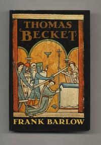 image of Thomas Becket  - 1st Edition/1st Printing