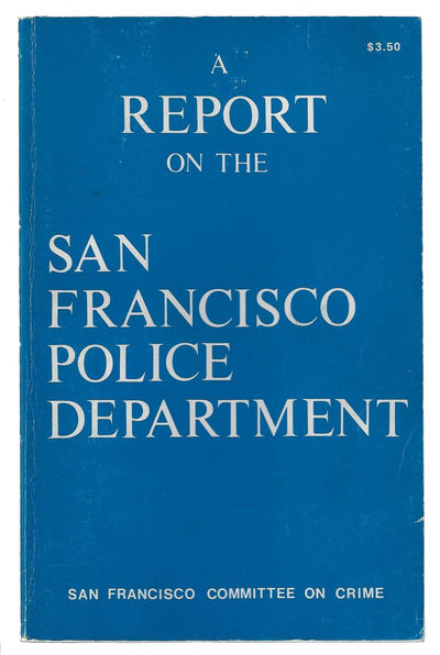 Berkeley and San Francisco: Western Star Press, 1971. Softcover. Very good. Trade paperback, 81 pp. ...