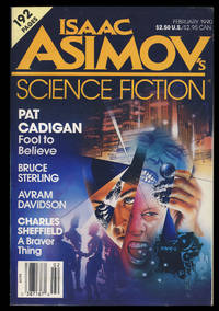 A Braver Thing in Isaac Asimov's Science Fiction Magazine February 1990