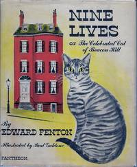 Nine Lives or the Celebrated Cat of Beacon Hill