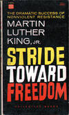 image of Stride Toward Freedom: The Montgomery Story