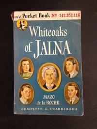 image of WHITEOAKS OF JALNA