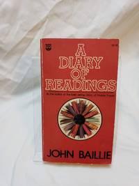 Diary of Readings