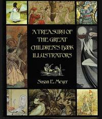 image of A Treasury of the Great Children's Book Illustrators
