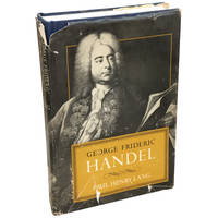 image of George Frideric Handel