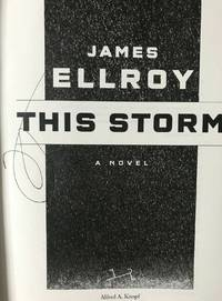 THIS STORM (SIGNED & DATED)