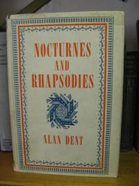image of Nocturnes and Rhapsodies