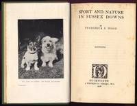 Sport and Nature in Sussex Downs