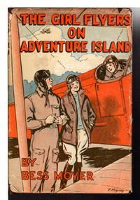 ON ADVENTURE ISLAND: The Girl Flyer Series #2.