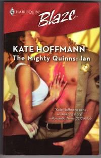 The Mighty Quinns: Ian  ( Harlequin Temptation Blaze #941)