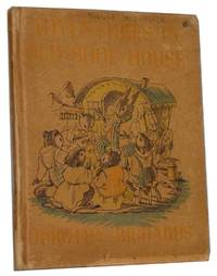 Adventures In Old Shoe House. With Drawings by Elsie Thomas