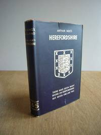 image of The Kings England : Herefordshire The Western Gate of Middle England