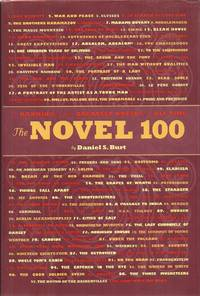 image of The Novel 100: Ranking of the Greatest Novels of All Time