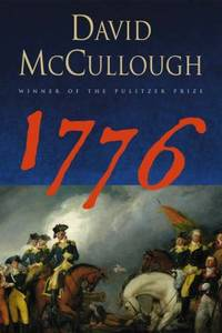 1776 by  David McCullough - Hardcover - 2005 - from ThriftBooks (SKU: G0743226712I3N10)