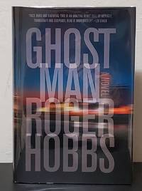 image of Ghostman (Signed)