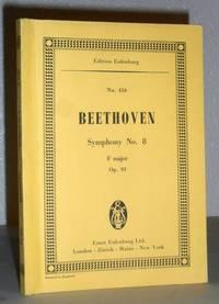 Symphony No.8, F Major, Op.93