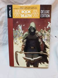 Book of Death Deluxe Edition