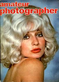 image of Amateur Photographer : 1975 July 30