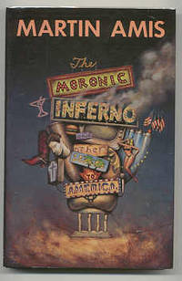 NY: Viking, 1987. First US edition, first prnt. Signed by Amis on the title page. Beginning toning o...