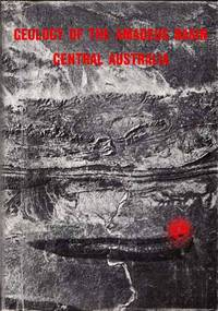 Geology of the Amadeus Basin, Central Australia [Bulletin 100]