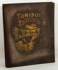 Tunison's Peerless Universal Atlas of the World