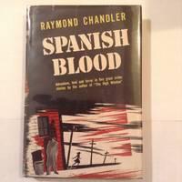 image of Spanish Blood