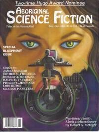 ABORIGINAL SF: November, Nov. - December, Dec. 1989