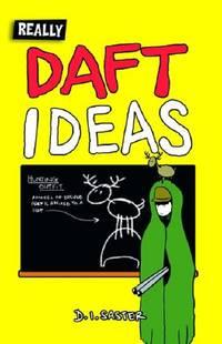 Really Daft Ideas