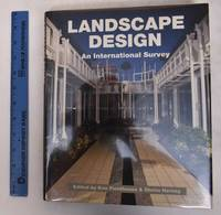 Landscape Design: An International Survey