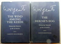 The Wind Among the Reeds and The Herne's Egg