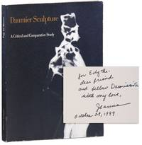 Daumier Sculpture: A Critical and Comparative Study [Inscribed & Signed by Wasserman]