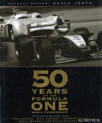 50 years of the Formula One world championship