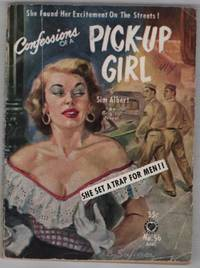 Confessions of a Pick-Up Girl