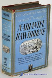image of The Complete Novels and Selected Tales of Nathaniel Hawthorne (Modern  Library Giant #G37.1)
