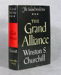 image of The Second World War, The Grand Alliance