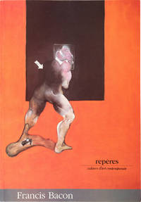 Francis Bacon: Peintures Recentes (Signed First Edition)