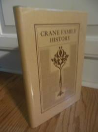 The Crane Family History