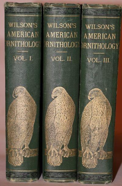 New York: J. W. Bouton, 1877. Cloth. Very Good. 8vo. 3 volumes,