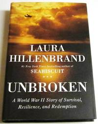 Unbroken – A World War II Story of Survival, Resilience, and Redemption