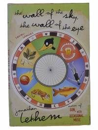 The Wall of the Sky, the Wall of the Eye: Stories