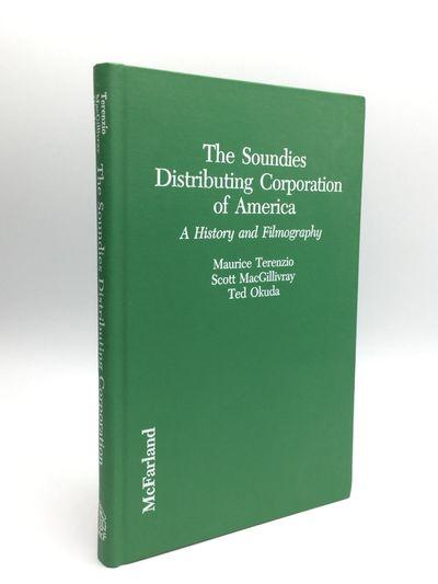 Jefferson, North Carolina and London: McFarland & Company, Inc, 1991. First Edition. Hardcover. Fine...