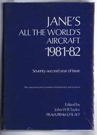 Jane's All the World's Aircraft 1981-82