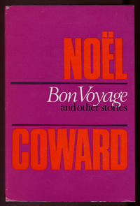 image of Bon Voyage and Other Stories