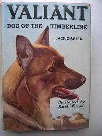 image of Valiant, Dog of the Timberline