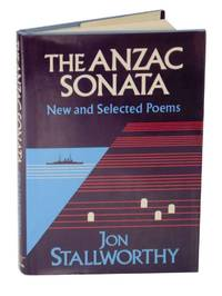 The Anzac Sonata: New and Selected Poems