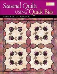 image of Seasonal Quilts Using Quick Bias