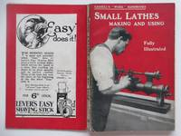 image of Small lathes making and using